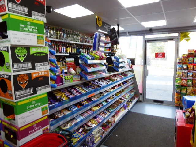 Supermarket with Off Licence in Mitcham For Sale