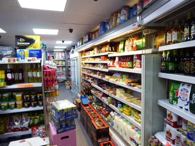 Sell a Supermarket with Off Licence in Surrey