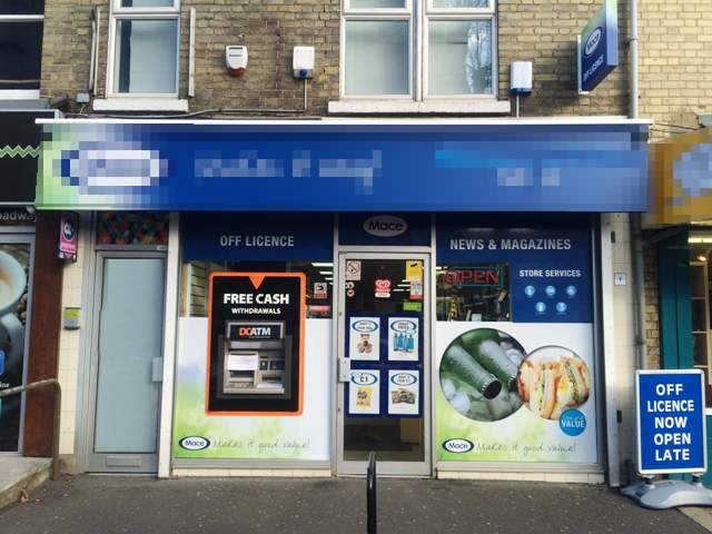Convenience Store, Newsagent, Off Licence and Sandwich Bar for sale in Cambridgeshire
