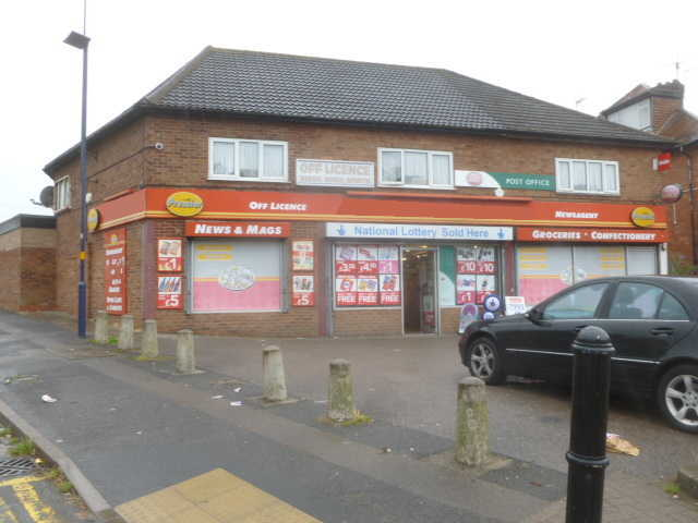 Supermarket, Newsagent, Off Licence and Post Office in West Midlands For Sale