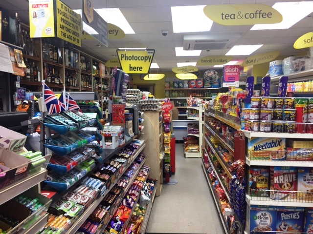 General Store & Off Licence in Ilford For Sale