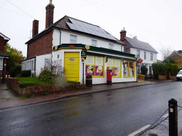 Supermarket, Off Licence and Post Office in Kent For Sale