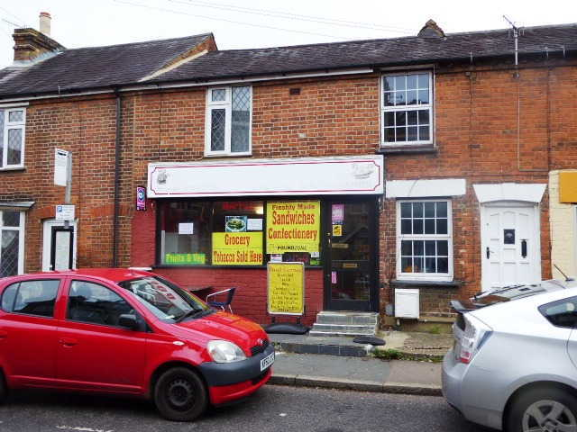 Convenience Store plus Tea and Sandwiches for sale in Buckinghamshire