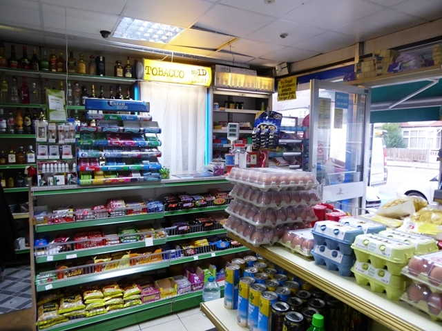 General Store and Off Licence in Mitcham For Sale
