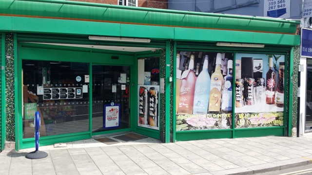 Supermarket and Off Licence in Bedfordshire For Sale