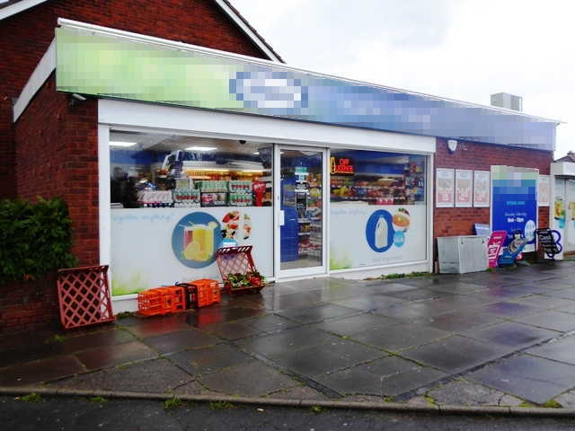 General Store and Off Licence in Herefordshire For Sale