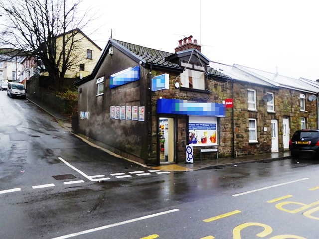 Convenience Store, Newsagent and Off Licence in South Wales For Sale