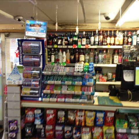 Buy a Supermarket, Newsagent and Off Licence in Somerset