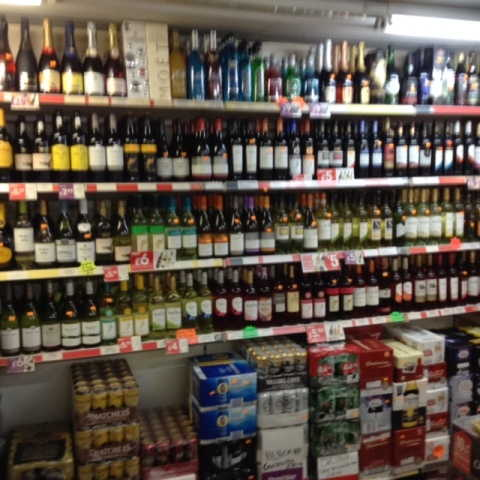 Sell a Supermarket, Newsagent and Off Licence in Somerset