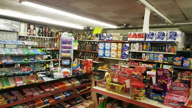 Convenience Store in Leigh-on-Sea For Sale