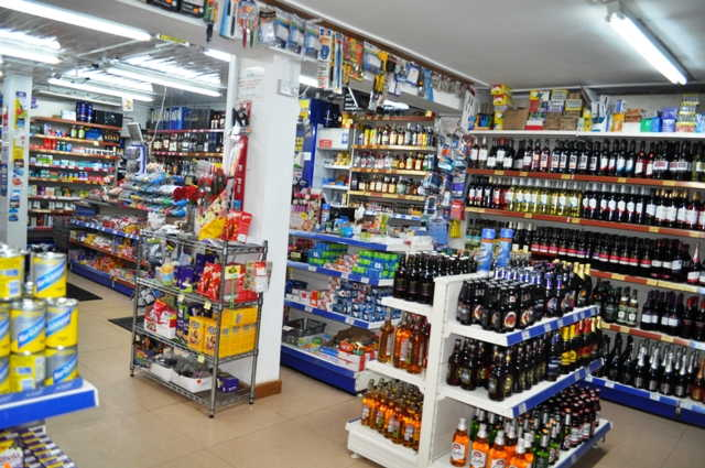 Convenience Store, Newsagent and Off Licence in Northamptonshire For Sale