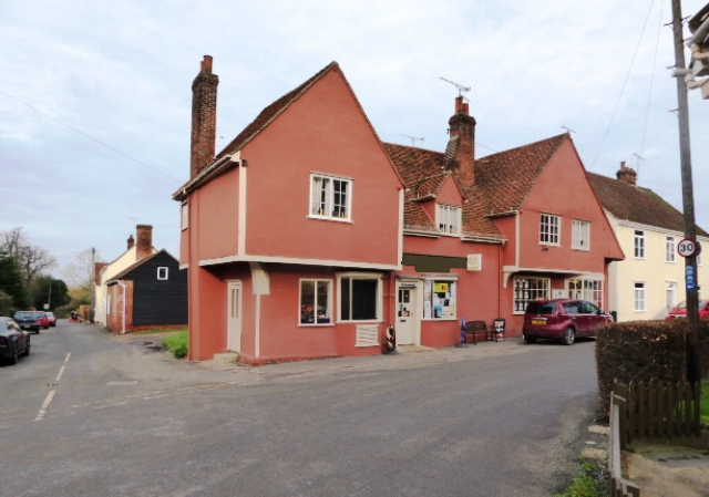 General Store with Community Post Office in Essex For Sale