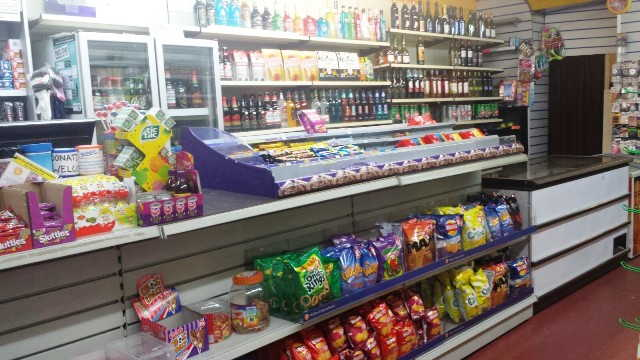 Convenience Store and Off Licence in Morecambe For Sale