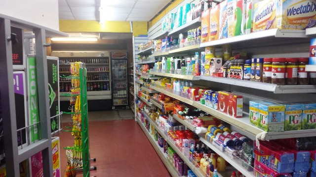 Sell a Convenience Store and Off Licence in Morecambe For Sale