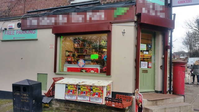 Supermarket and Coffee Shop in Hertfordshire For Sale