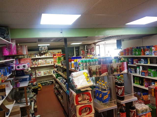 Convenience Store with Off Licence in Coventry For Sale