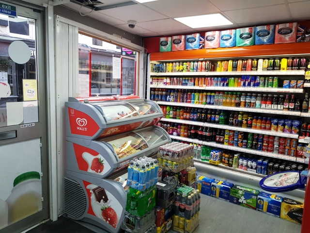 Sell a Convenience Store & Off Licence in York For Sale