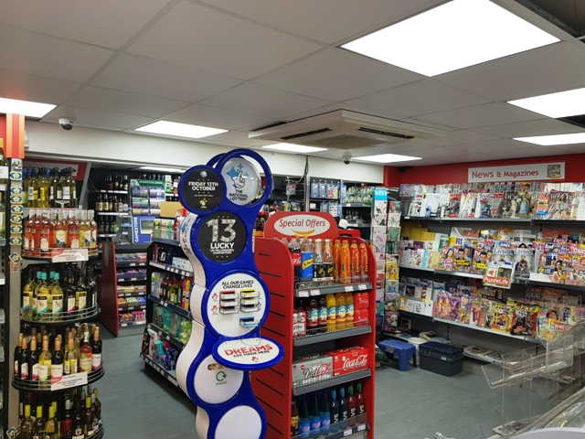Convenience Store & Off Licence in North Yorkshire for Sale