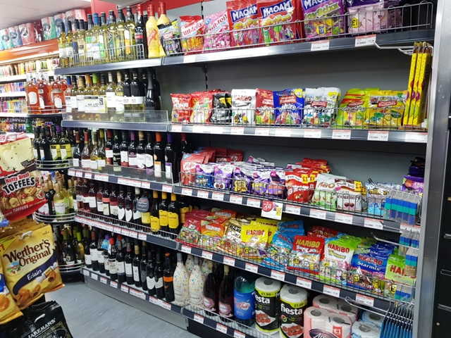 Convenience Store & Off Licence in York For Sale for Sale