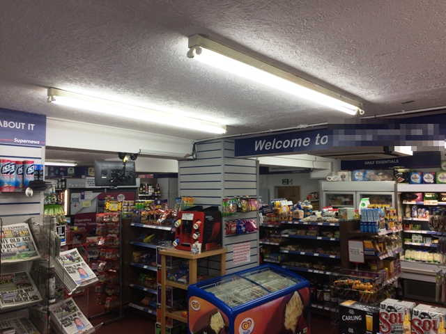 Convenience Store with Off Licence in Hull For Sale