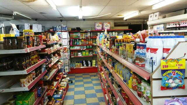 Convenience Store and Off Licence in Tipton For Sale