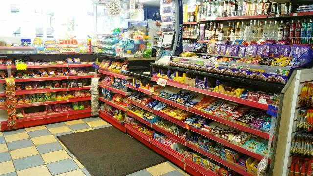Sell a Convenience Store and Off Licence in West Midlands For Sale