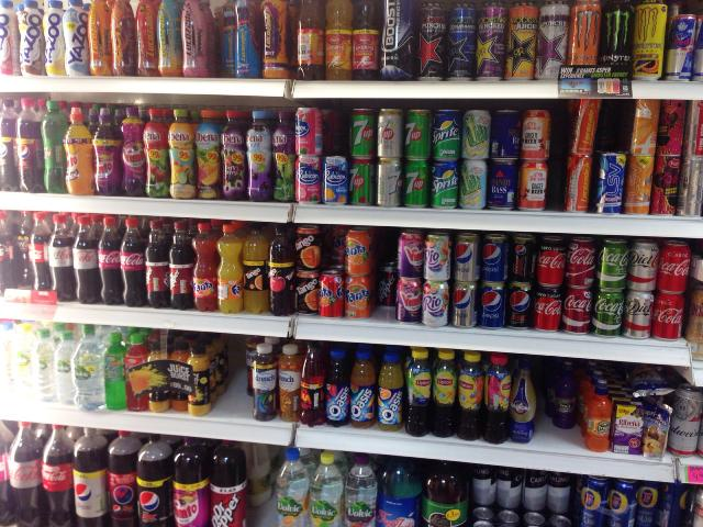 Convenience Store and Off Licence in Halesowen For Sale