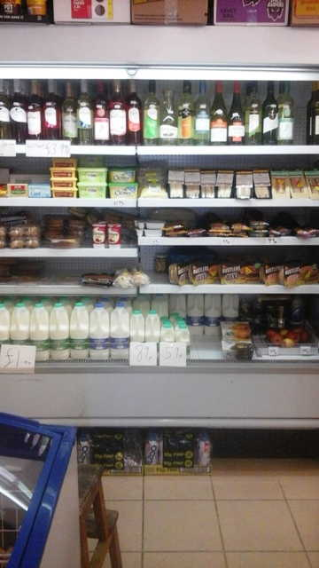 Sell a General Store and Off Licence in South Wales For Sale