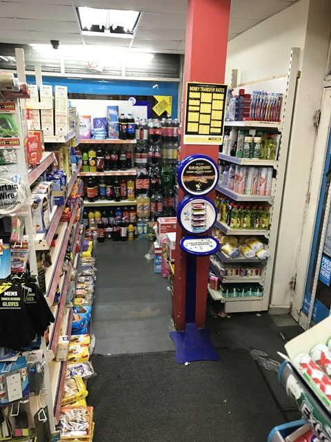 General Store and Off Licence in Leeds For Sale