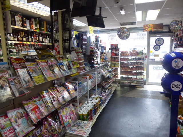 Convenience Store, Off Licence and Newsagent in Birmingham For Sale