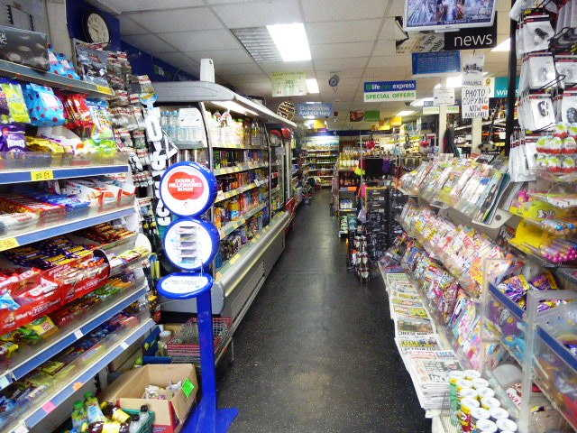 Convenience Store, Off Licence and Newsagent for sale in Birmingham