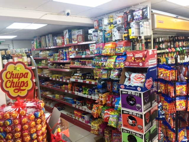 Convenience Store in Bedford For Sale