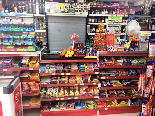 Sell a Convenience Store in Bedford For Sale