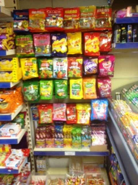 Sell a Village Convenience Store in Leicester For Sale