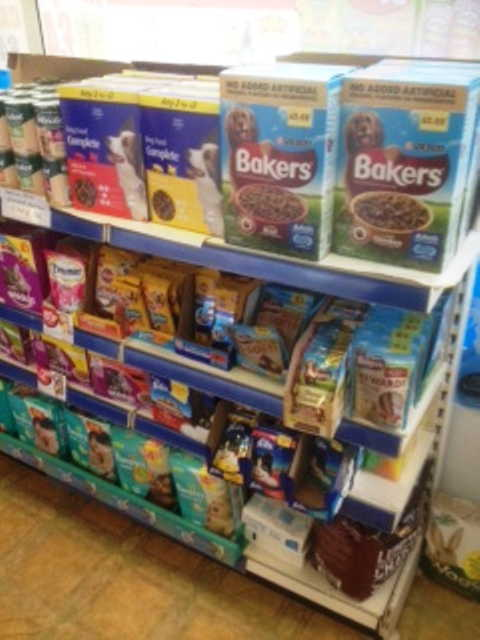 Village Convenience Store in Leicester For Sale for Sale