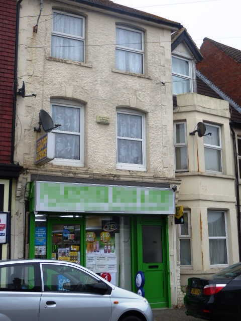 Convenience Store and Off Licence for sale in Kent