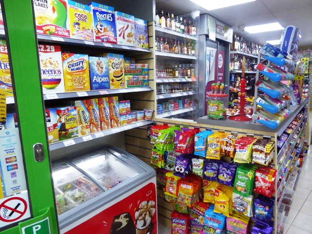 Buy a Convenience Store and Off Licence in Kent
