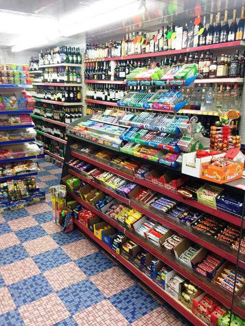 Detached Convenience Store in Chelmsford For Sale