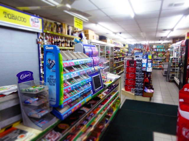 Convenience Store, Newsagent and Off Licence in Birmingham for sale