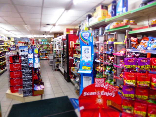 Sell a Convenience Store, Newsagent and Off Licence in Birmingham For Sale