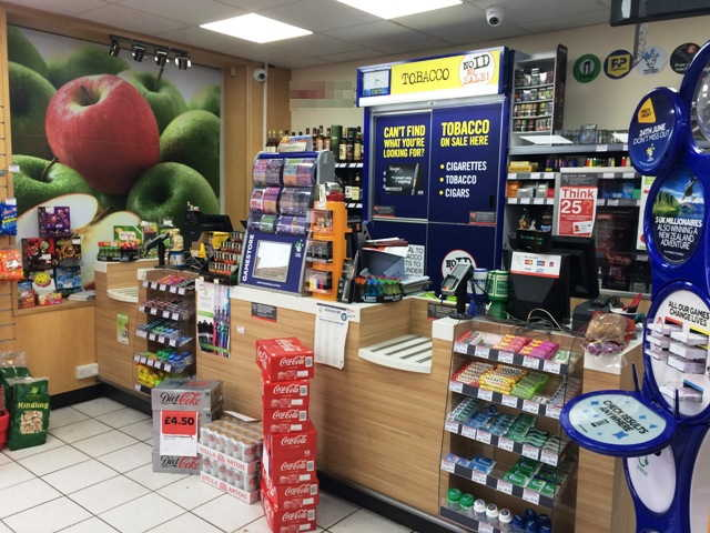 Convenience Store in Martock For Sale
