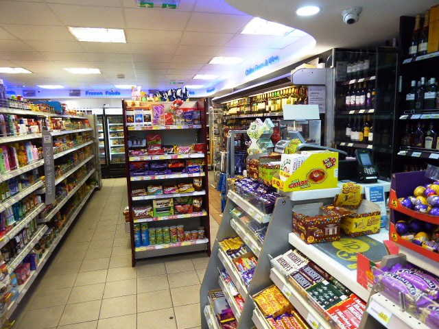 Convenience Store in Mile End For Sale