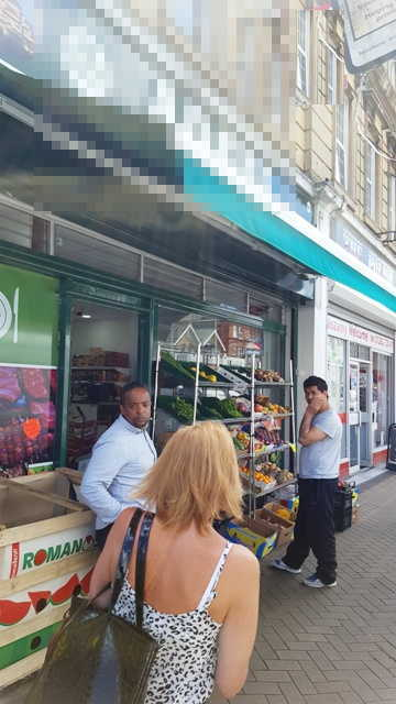 Convenience Store and Butchers in Dorset For Sale