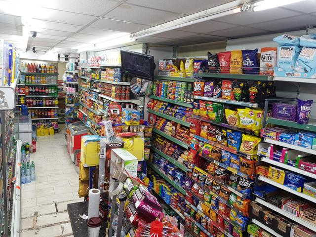 Sell a Supermarket and Newsagent in Clerkenwell (north) For Sale