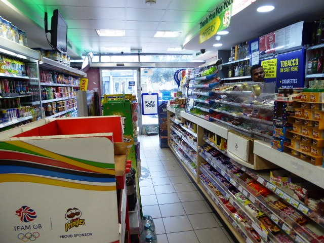 Convenience Store with Off Licence for sale in Kenley