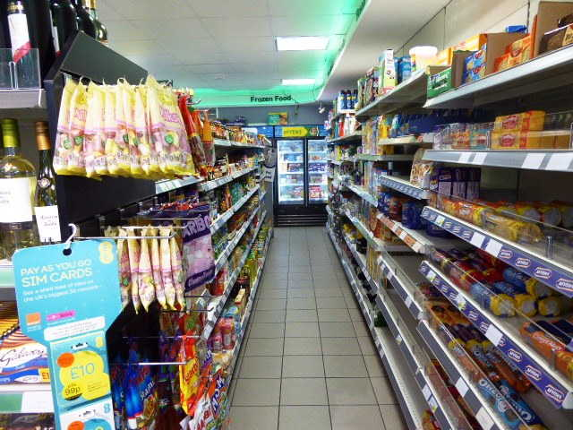 Sell a Convenience Store with Off Licence in Kenley