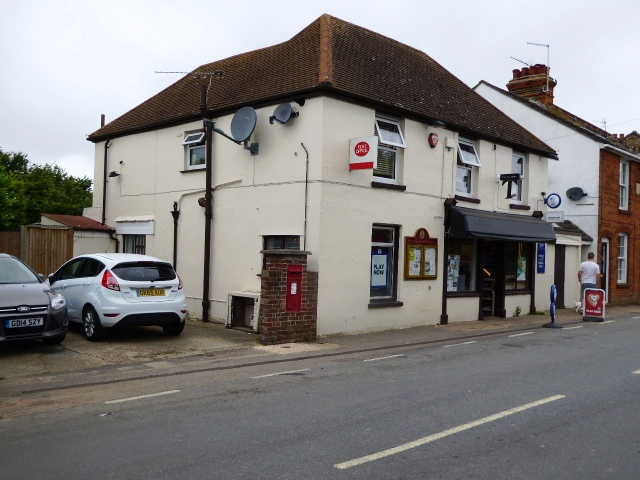 Convenience Store, Newsagent, Off Licence and Post Office in Kent For Sale