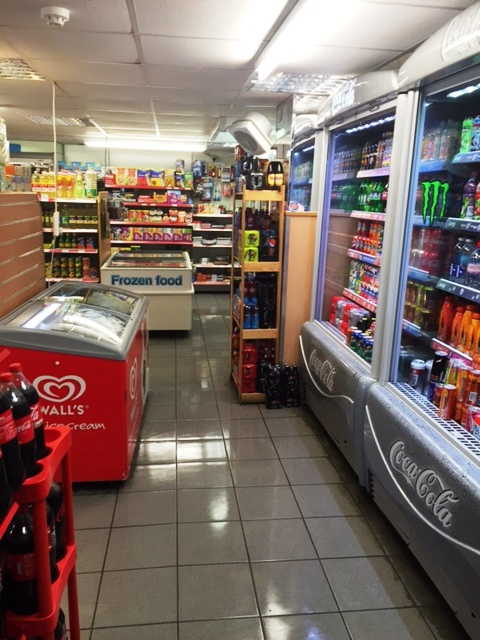 Convenience Store in Bristol For Sale for Sale