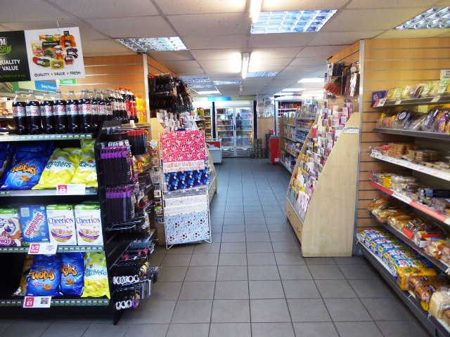 Buy a Convenience Store in Bristol For Sale