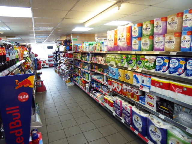 Sell a Convenience Store in Bristol For Sale